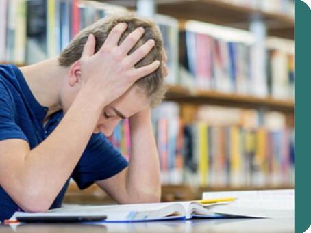 5 techniques infaillibles anti-stress pour les étudiants en droit