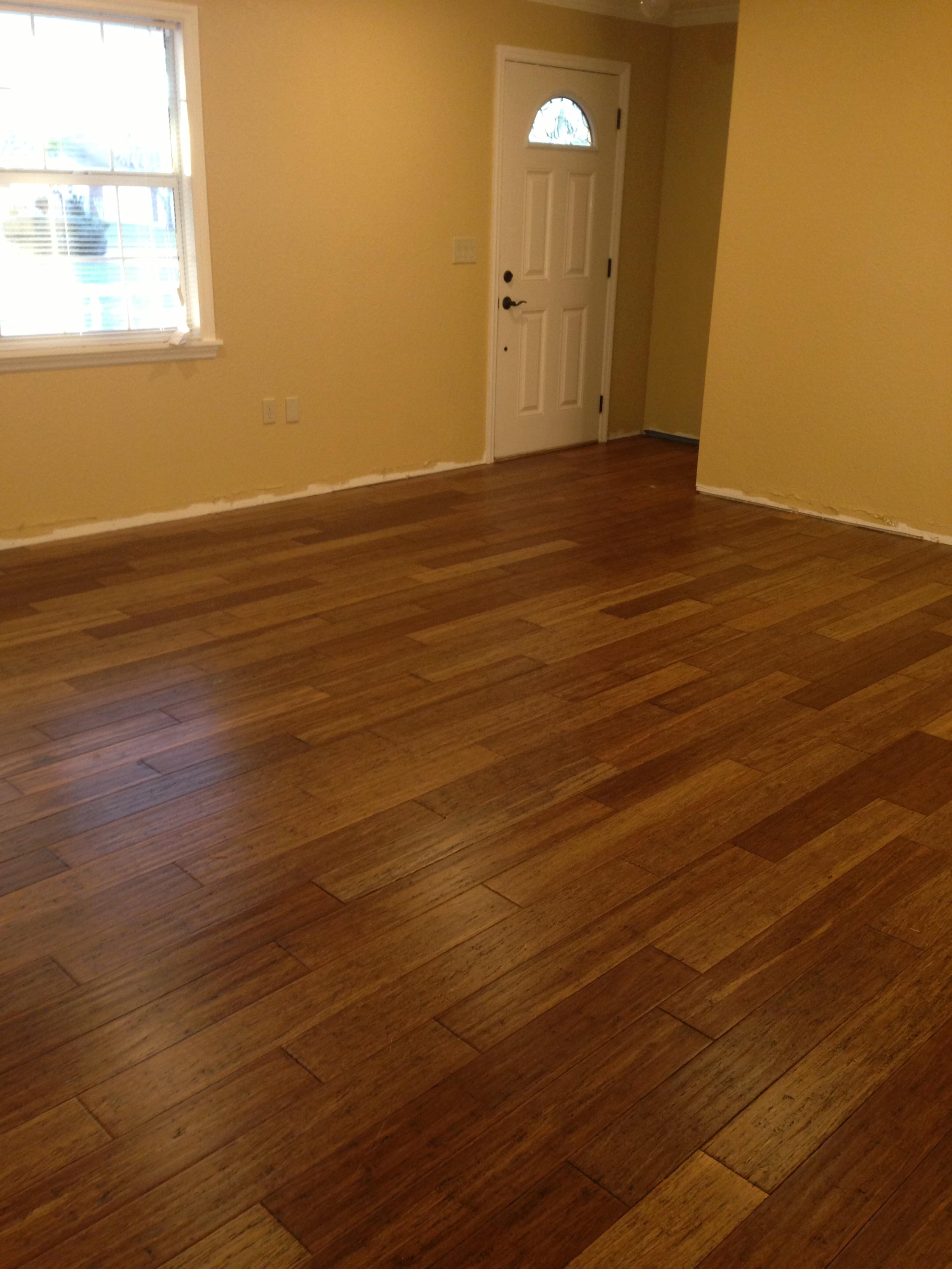 """Custom Flooring"""