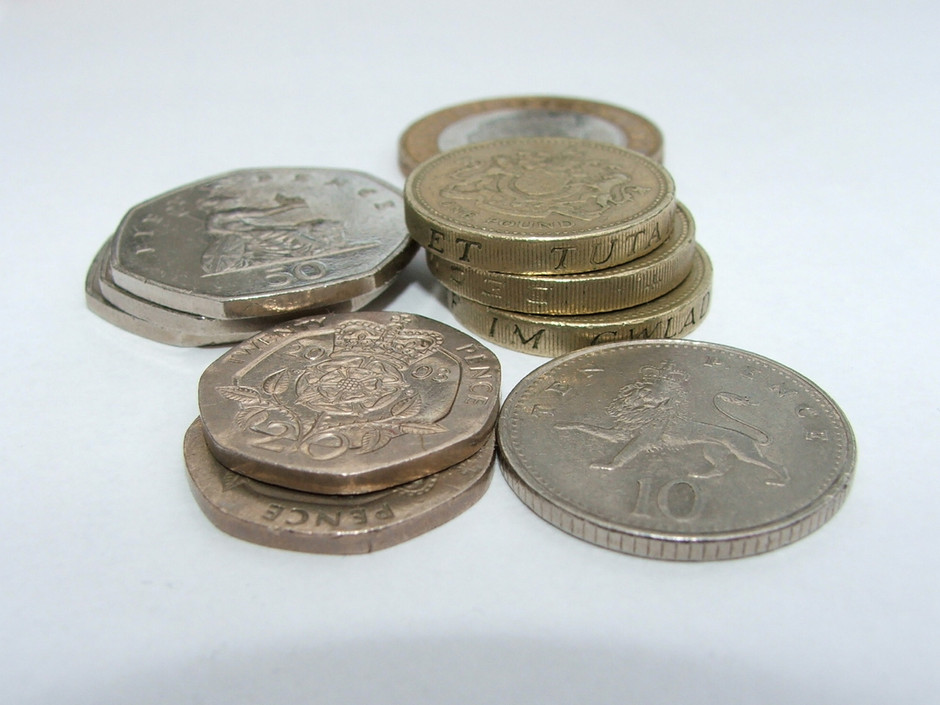A little extra cash for musicians