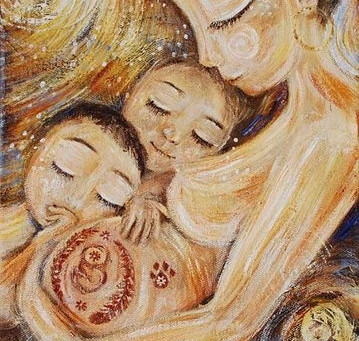"""""""The education of a child is in his mother's hands"""""""