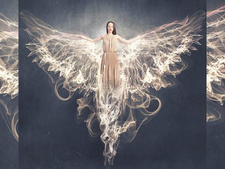 Η Πύλη των Αγγέλων 11/11 2020 | Η Ενεργειακή Σημασία