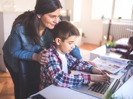 Πώς μπορώ να φροντίσω τον εαυτό μου κατά το 2ο lockdown? Συμβουλές για γονείς