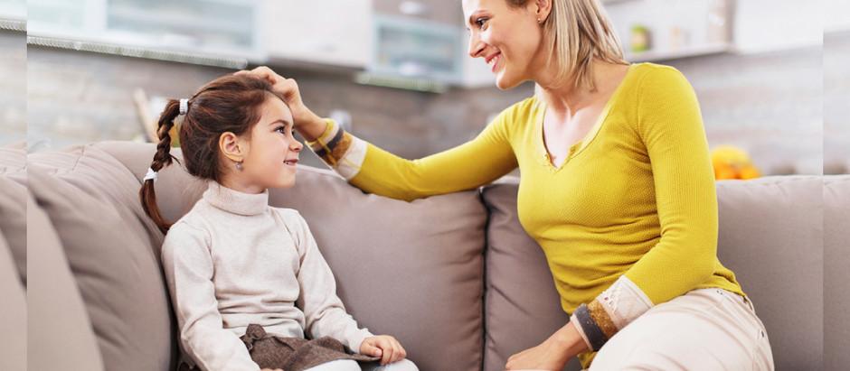 Πώς μπορώ να βοηθήσω το παιδί μου κατά το 2o lockdown;