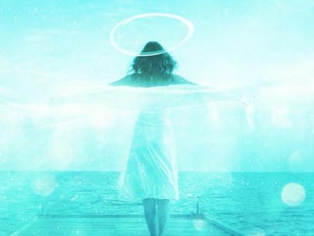 Εργαστήρι-Αγγελικό Ρέικι-Αγγελική Θεραπεία