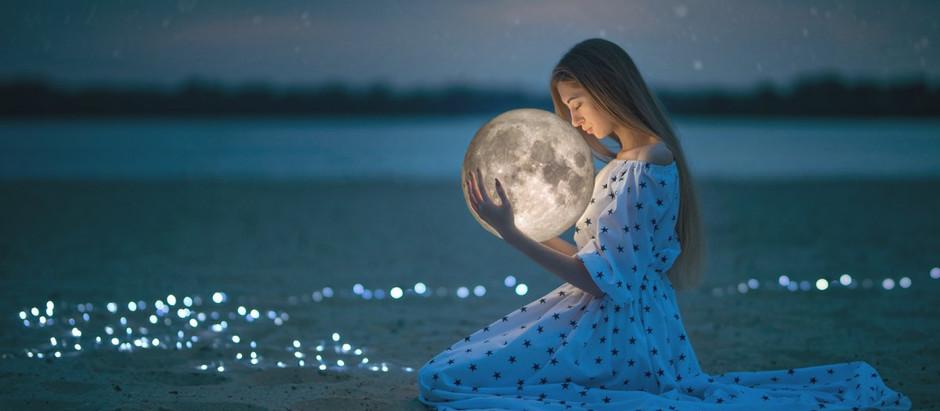 Διαλογισμός – Έκλειψη Σελήνης στον Αιγόκερω