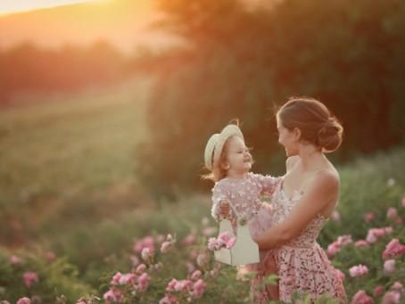 Η Εκπαίδευση ενός Παιδιού βρίσκεται στα χέρια της Μητέρας του