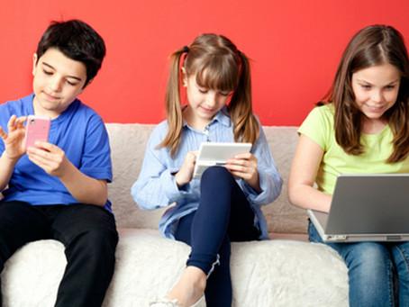Eξάρτηση των παιδιών από τη τεχνολογία | Πως να βοηθήσετε ως γονείς