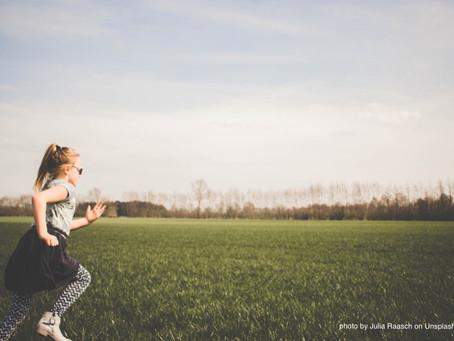 Ενσυνειδητότητα: Mindfulness | Πως μπορεί να βοηθήσει τα παιδιά στον αθλητισμό