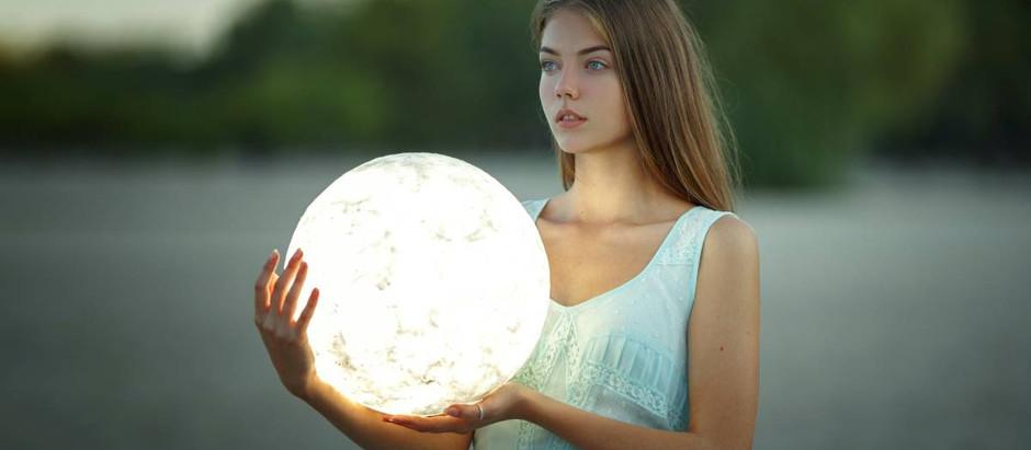 Διαλογιστείτε στις ενέργειες της Έκλειψης Σελήνης στον Αιγόκερω