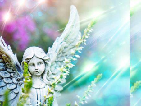 Εργαστήρι-Αγγελικό Ρέικι-Αγγελική Θεραπεία-Αρχάγγελος Ιερεμιήλ