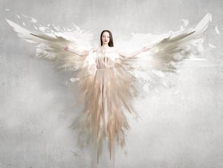 Η Πύλη των Αγγέλων 11:11 Νοέμβριος 2019 | Τελετουργία