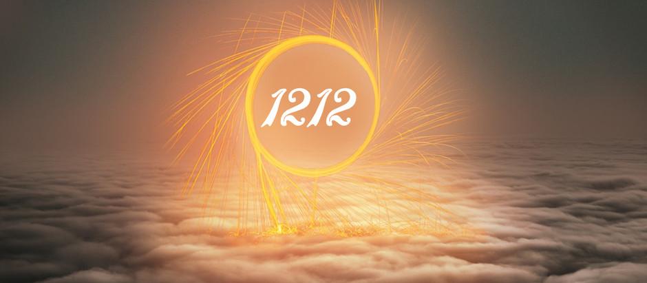Συμπαντική Πύλη 1212 | Η Ενεργειακή Σημασία