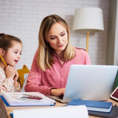 Πώς να φροντίσω τον εαυτό μου κατά το 2ο lockdown;- Συμβουλές για γονείς