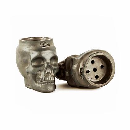 DON 4EREP Designer Bowl (Evil Skull Bowl)