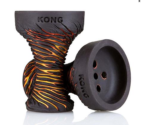 Kong Hookah Lüle Lava