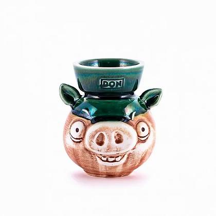 DON Angry Designer Bowl