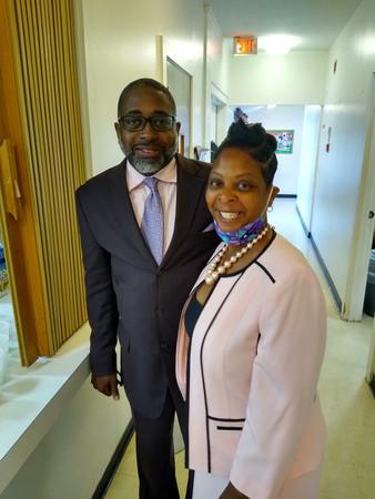 Rev Henry & First Lady.jpg