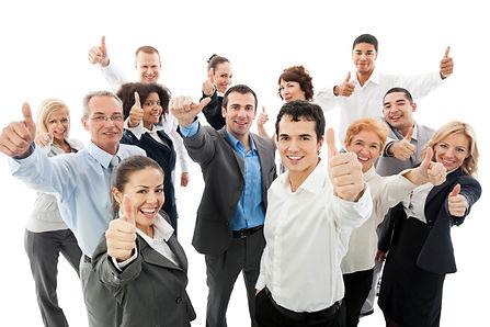 Wedemos naprapater och personliga tränare har långa erfarenhet av att hjälpa företag med förebyggande och rehabiliterande åtgärder.