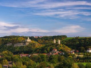 #Top10 Sehenswürdigkeiten in Naumburg