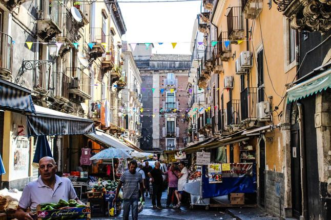 10 Dinge, die ihr in Catania tun solltet
