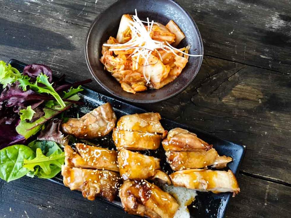 JEN Ramen - Japanisch essen in Jena