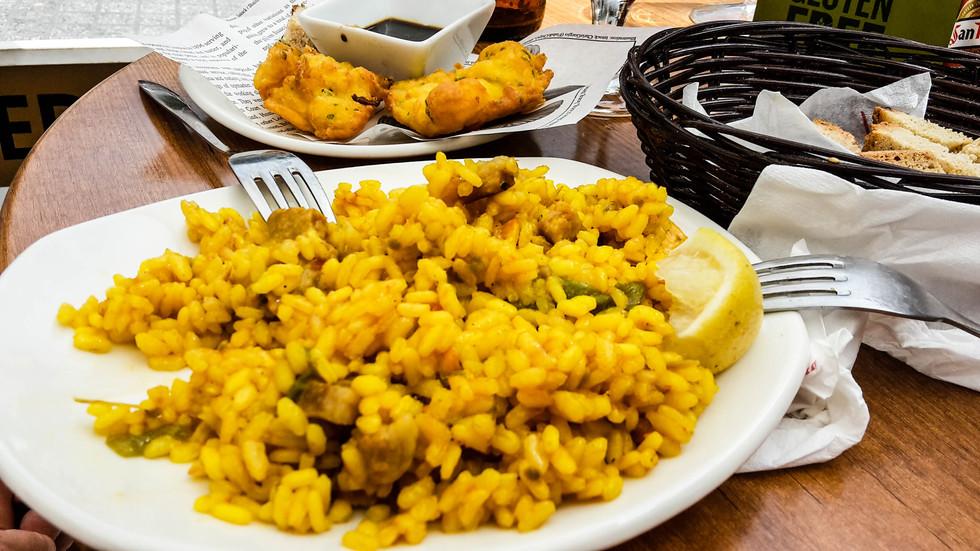 Ein kulinarischer Streifzug durch die Markthalle Málaga