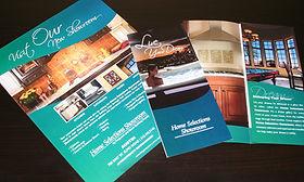 Ferguson Showroom Brochure