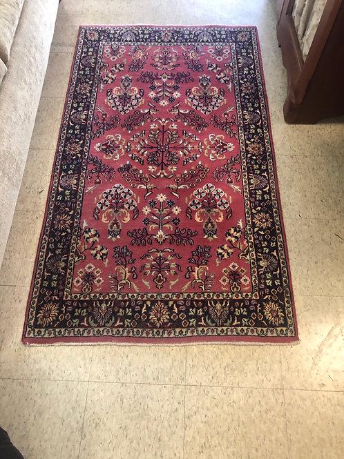 Area carpets. 4x6 sizes