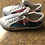 Thumbnail: Prada leather sneakers