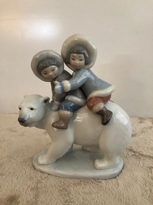 Eskimo Riders