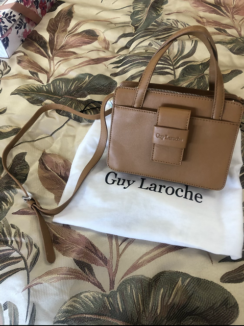 Guy Larouche mini purse/crossbody.