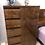 Thumbnail: El Dorado 4 pc bedroom set. Like new