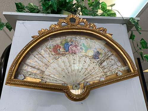 1700 Antique Fans
