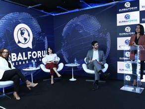 3ª edição do Global Forum – Fronteiras da Saúde: Dia 2