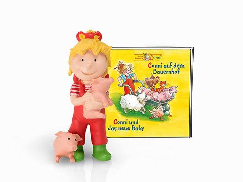 Conni auf dem Bauernhof/Conni und das neue Baby