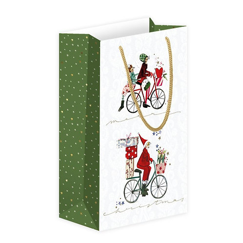 Geschenksackerl Fahrräder Klein / Grätz