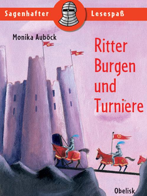 Ritter, Burgen und Turniere