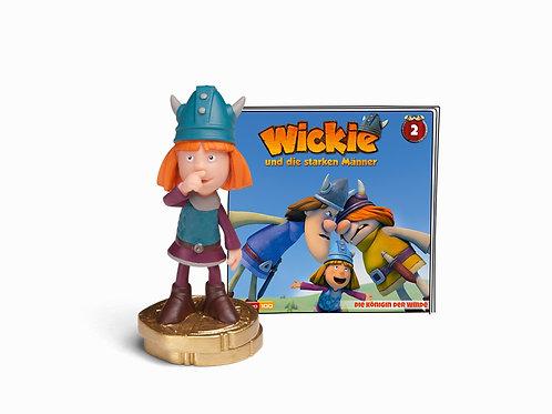 Wickie - Die Königin der Winde