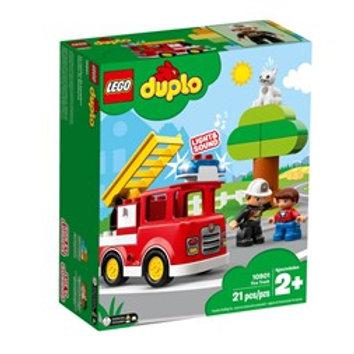 Lego Duplo -Feuerwehrauto