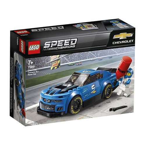 Lego Speed - Chevrolet Camaro ZL1