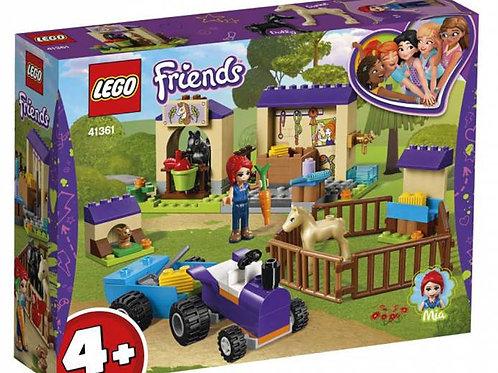 Lego Friends - Mias Fohlenstall