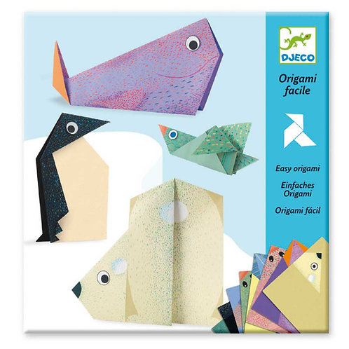 Origami Tiere / Djeco