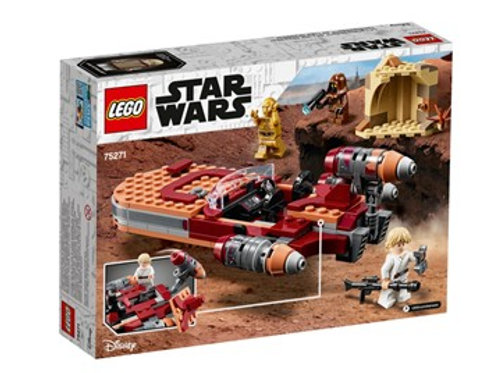 Lego Star Wars -Skywalkers Landspeeder