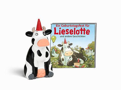 Ein Geburtstags für Lieselotte und andere Geschichten