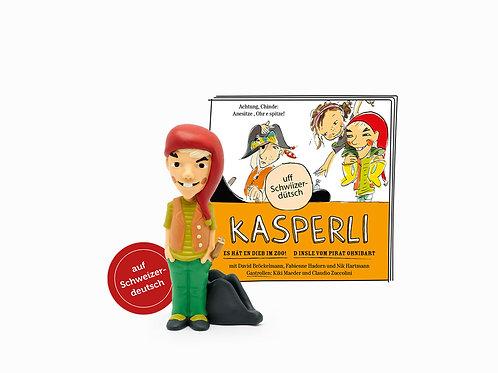 Kasperli - Es hät en Dieb im Zoo! / D Insle vom Pirat Ohnibart