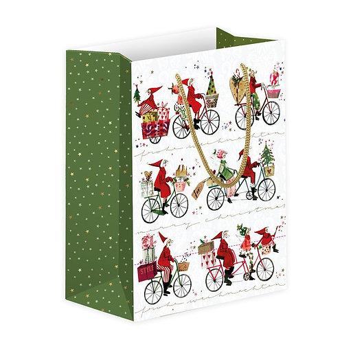 Geschenksackerl Fahrräder Mittel / Grätz