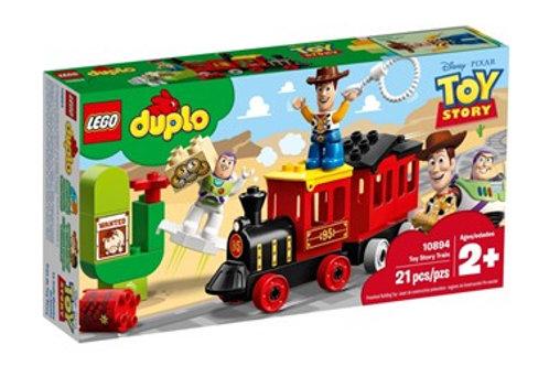 Lego Duplo -Toy-Story-Zug