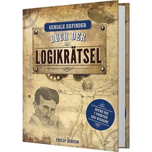 Geniale Erfinder: Buch der Logikrätsel