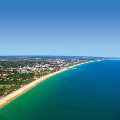 Bournemouth, Christchurch and Poole Tourism