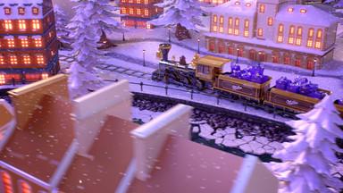 """Milka """"Snowy to tender"""""""
